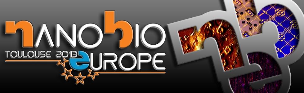 NanoBioEurope2013
